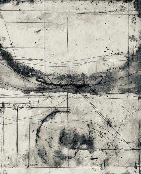 Los Alamos #5   Diagram Of The Future Art | Peter Anderson Studio
