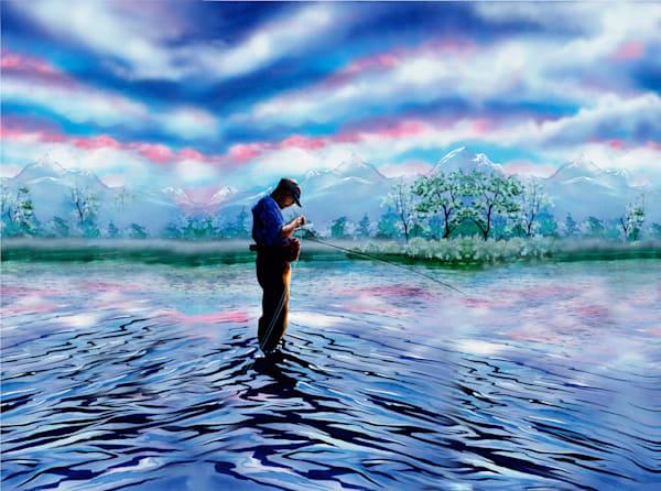 Solo In Paradise Art   originalz