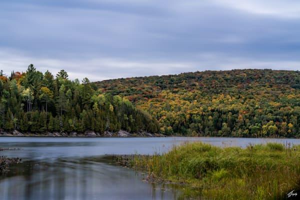 Autumn Flow Art | TG Photo