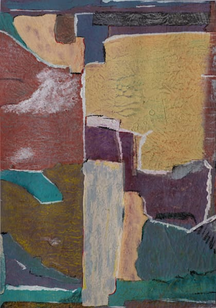 Radix Art Series 12 Art | Aldo Borromei