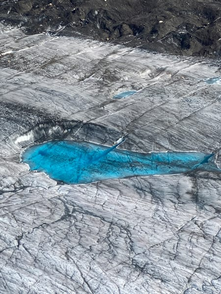 Newest Alaskan Aerial Photography