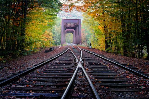 White Mountain Autumn | Shop Photography by Rick Berk