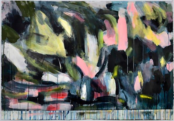 Weather Under Art | Caroline Wright Art