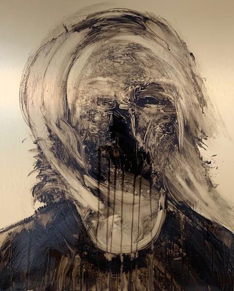 Blonde Bombshell  Art | Artemesia Galerie