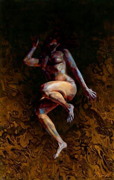 Where The Lines Blur Art | Artemesia Galerie