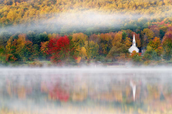 Autumn in New Hampshire | Shop Photography by Rick Berk