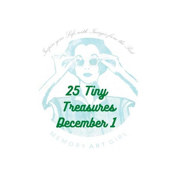 December 1 | memoryartgirl
