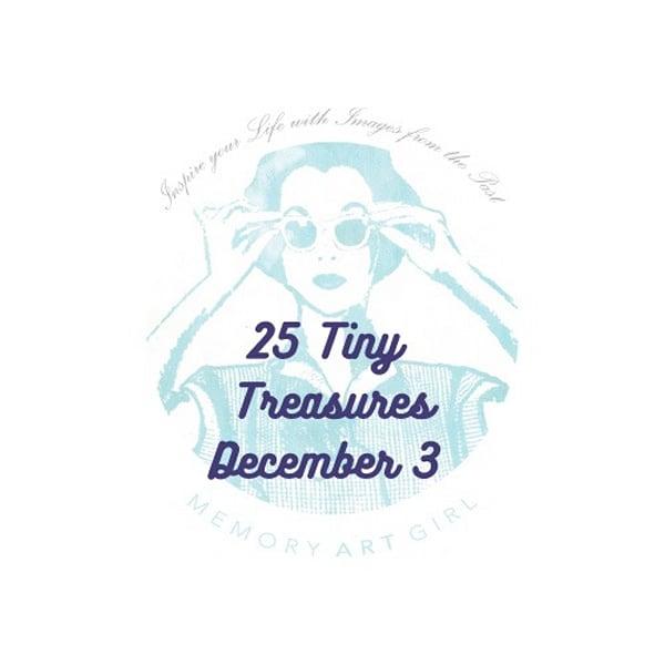 December 3 | memoryartgirl