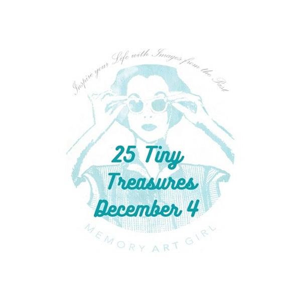 December 4 | memoryartgirl