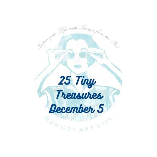 December 5 | memoryartgirl