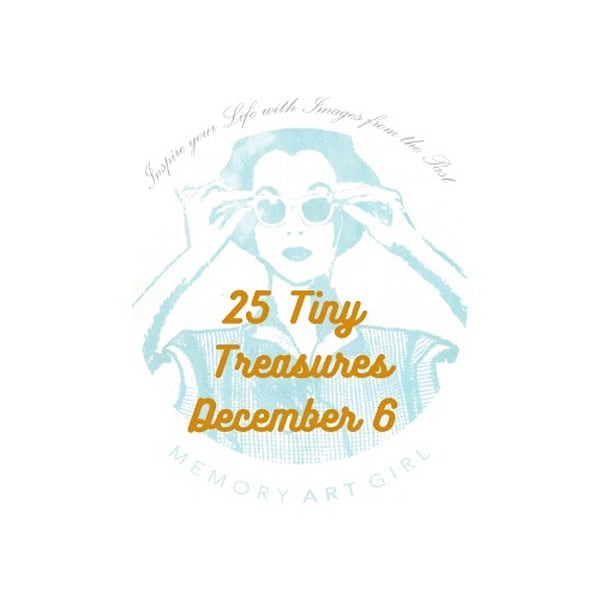 December 6 | memoryartgirl