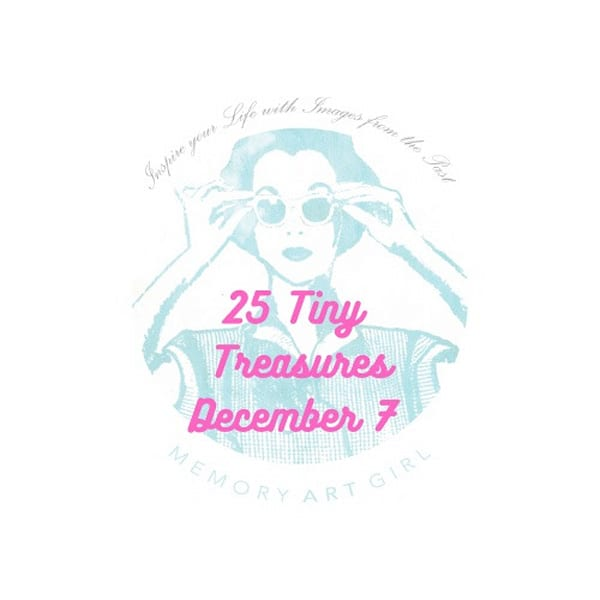 December 7 | memoryartgirl