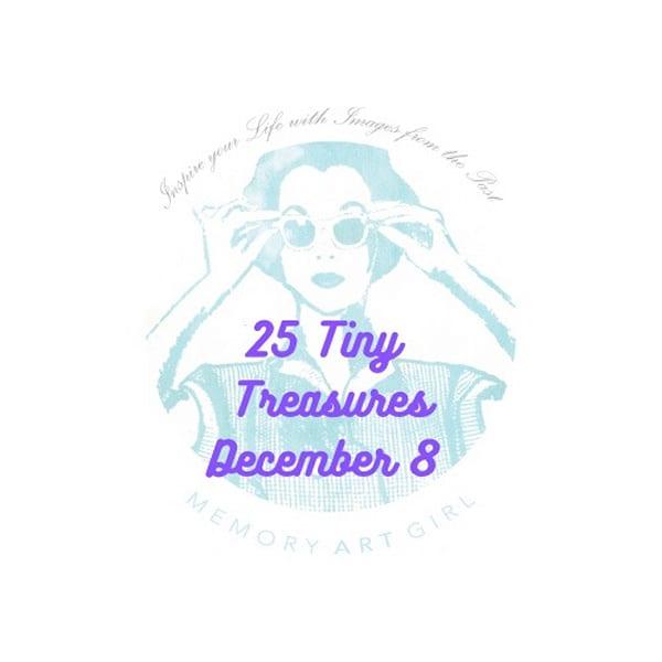 December 8 | memoryartgirl