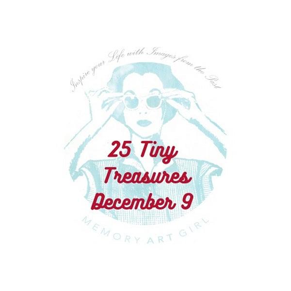 December 9 | memoryartgirl