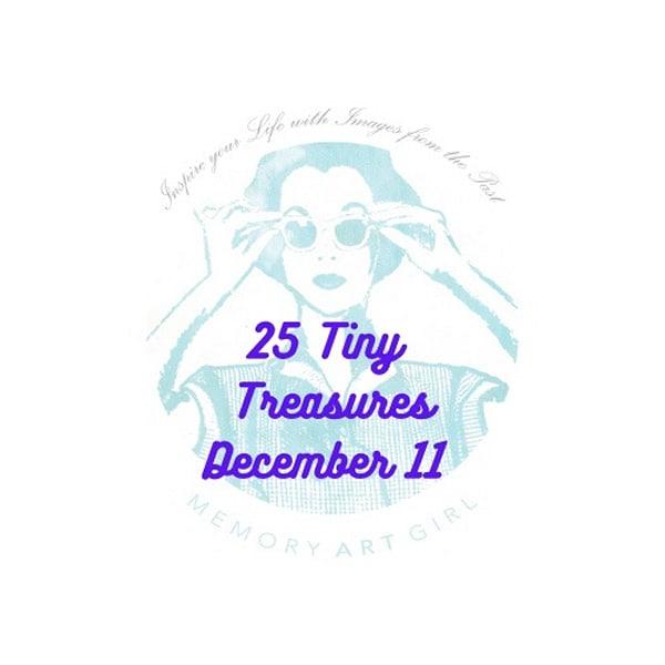 December 11 | memoryartgirl