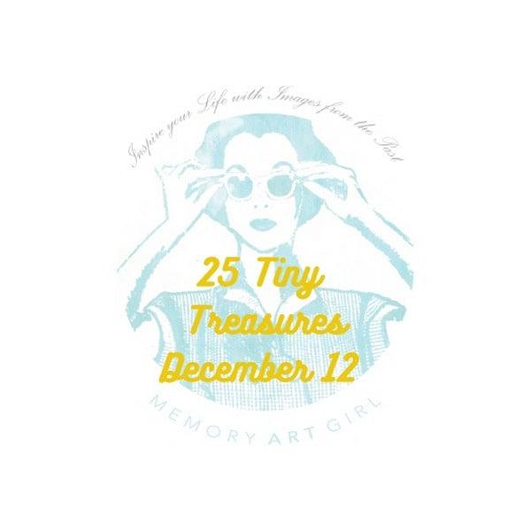 December 12 | memoryartgirl