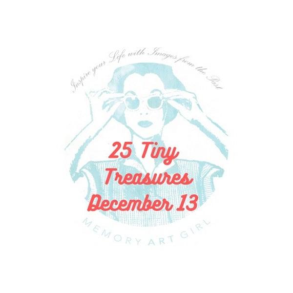 December 13 | memoryartgirl