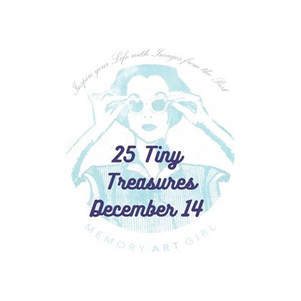 December 14 | memoryartgirl