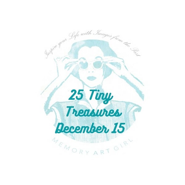 December 15 | memoryartgirl