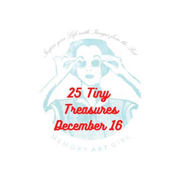 December 16   memoryartgirl