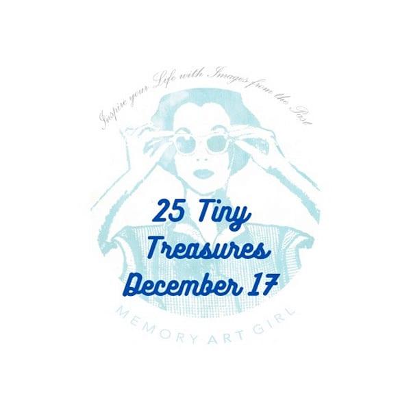 December 17   memoryartgirl