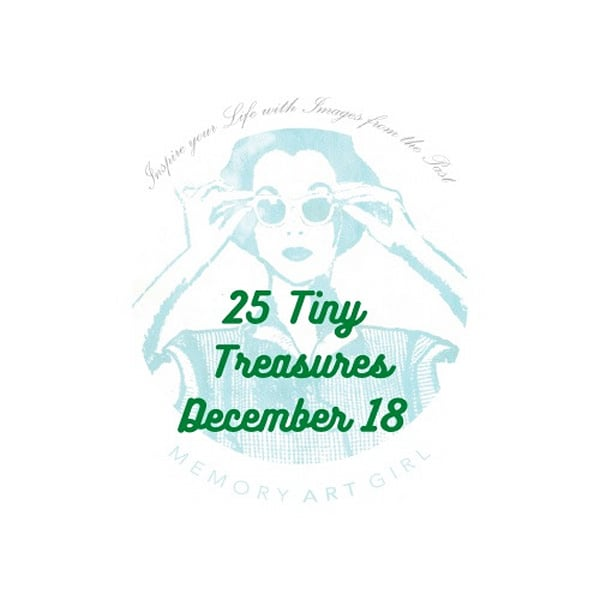 December 18   memoryartgirl