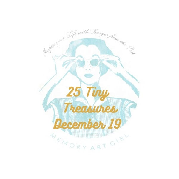 December 19   memoryartgirl
