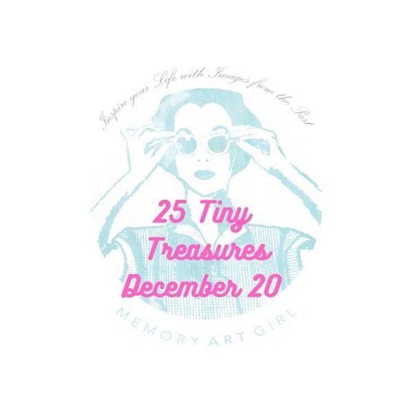 December 20   memoryartgirl