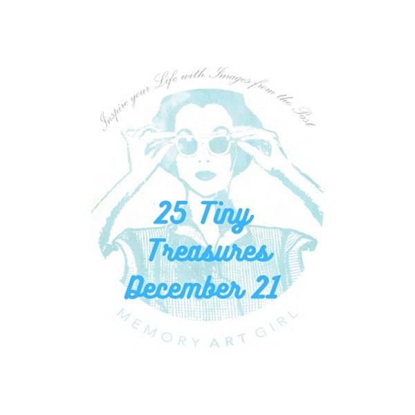 December 21   memoryartgirl