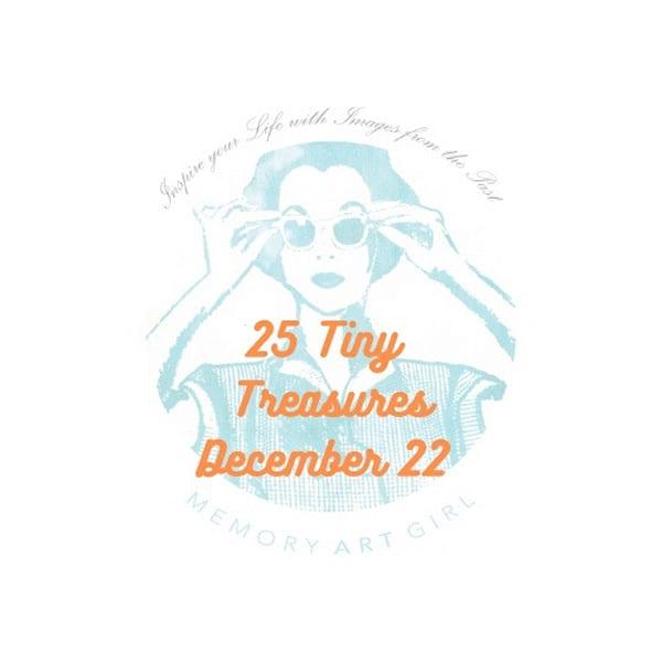 December 22   memoryartgirl