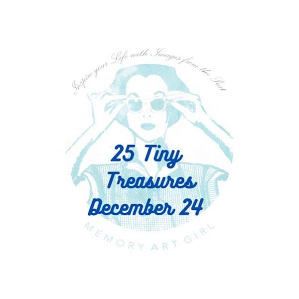 December 24   memoryartgirl