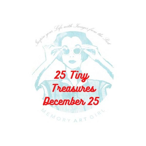 December 25   memoryartgirl