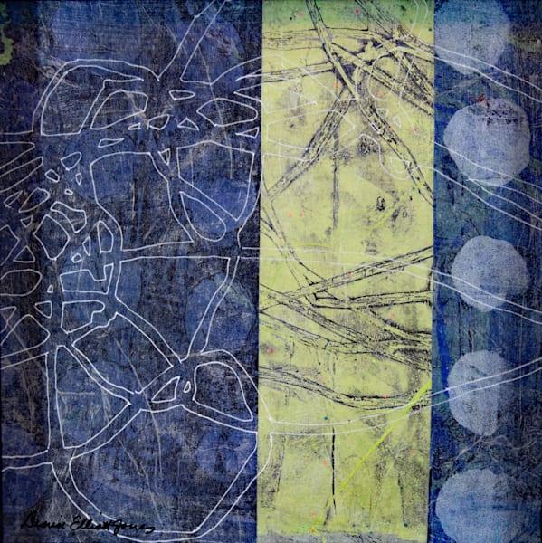 Open Edition Contemporary Art Print on Demand by Denise Elliott Jones.