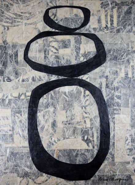 Delicate Balance #15 Art   deniseelliottjones