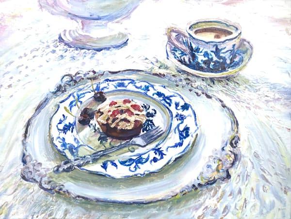 You Had Me At Cupcake Art | Sophie Dare Designs