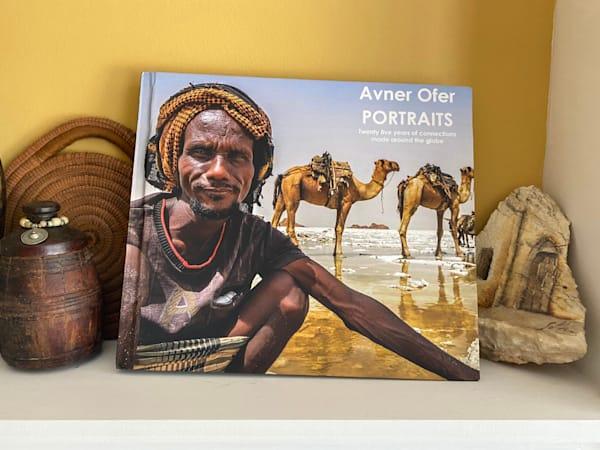 Portraits Book   Avner Ofer Photography