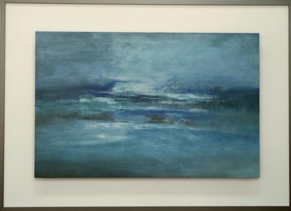 Bayside  (Original) Art | Laurie Fields Studio