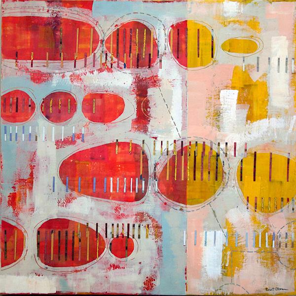 Discoveries Art | Rinat Goren
