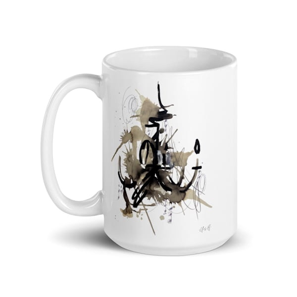 Chandelier Mug | ashalmonte