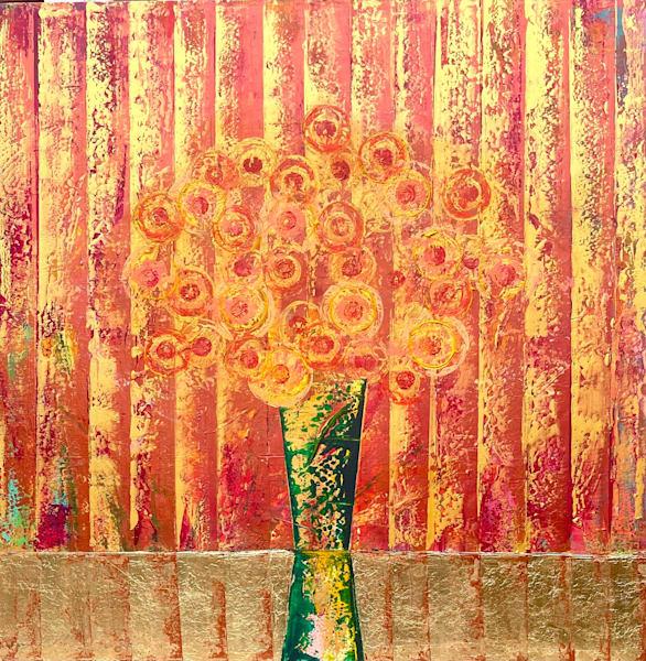 Beaucoup Bouquet Art | benbonart