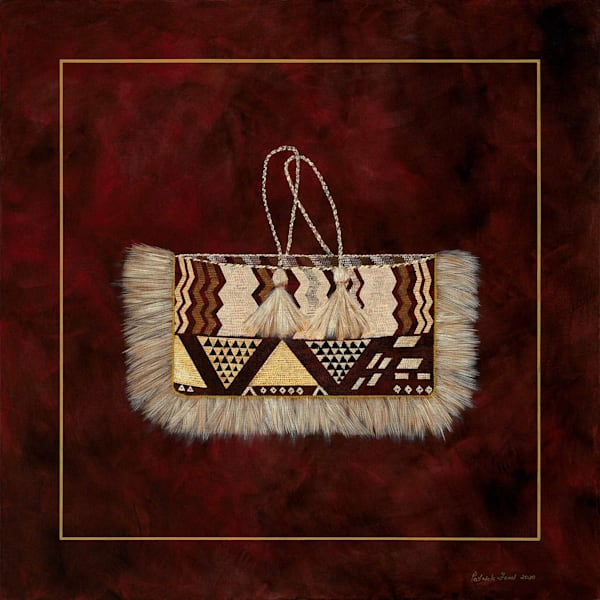 Hinemoa's Bag