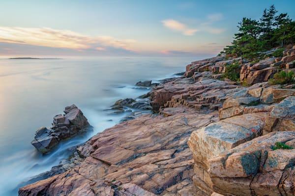 October Morning in Acadia | Shop Photography by Rick Berk