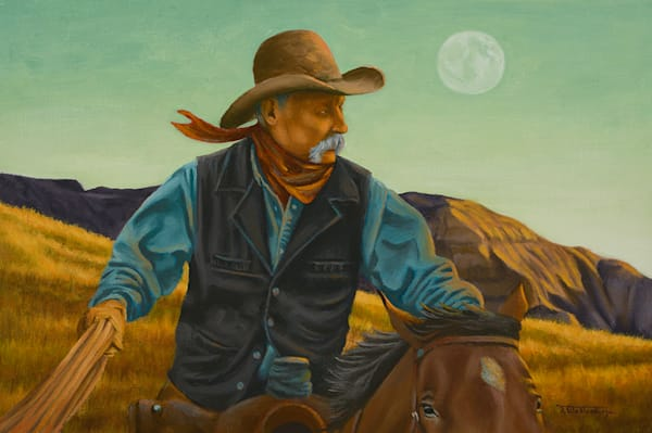 Raymond Wattenhofer Shop Original Art Paintings