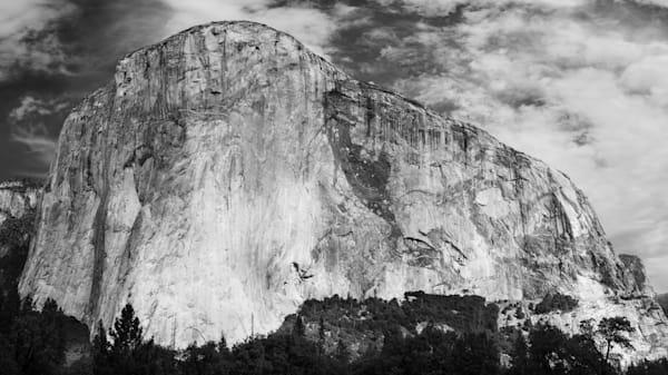 El Capitan, Yosemite National Park, California, 2021