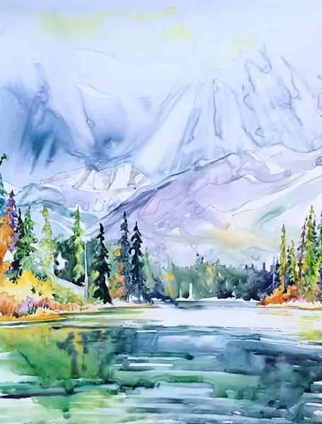 Lake Edith Lakeside