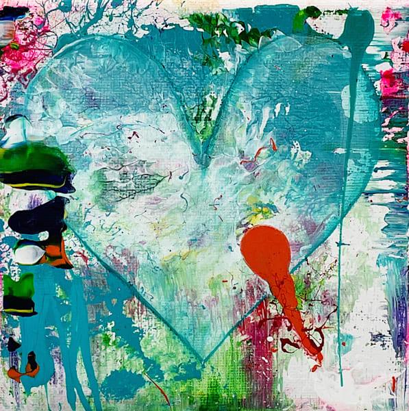 I Win Art | The HeArt Painter