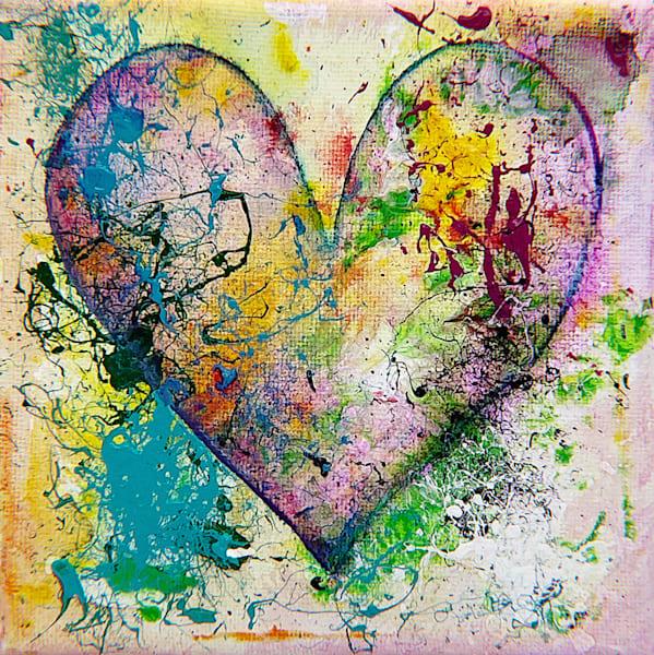 I Got This Art | The HeArt Painter