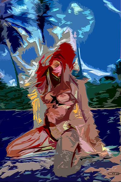 Cgs6801a7 Art | carlosgscott
