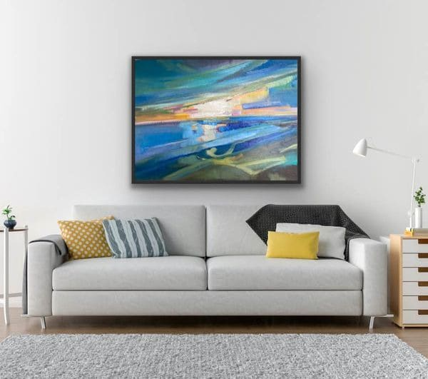Available Oil Paintings