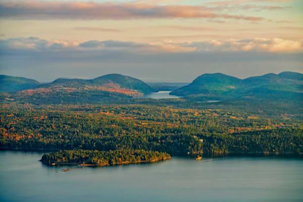 Eagle Lake & Frenchman Bay | Shop Photography by Rick Berk